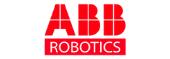 logo abb robotics