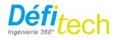 logo defitech