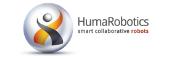 logo humarobotics