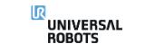 logo universal robot